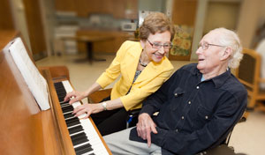 Activities at Pine Haven Care Center